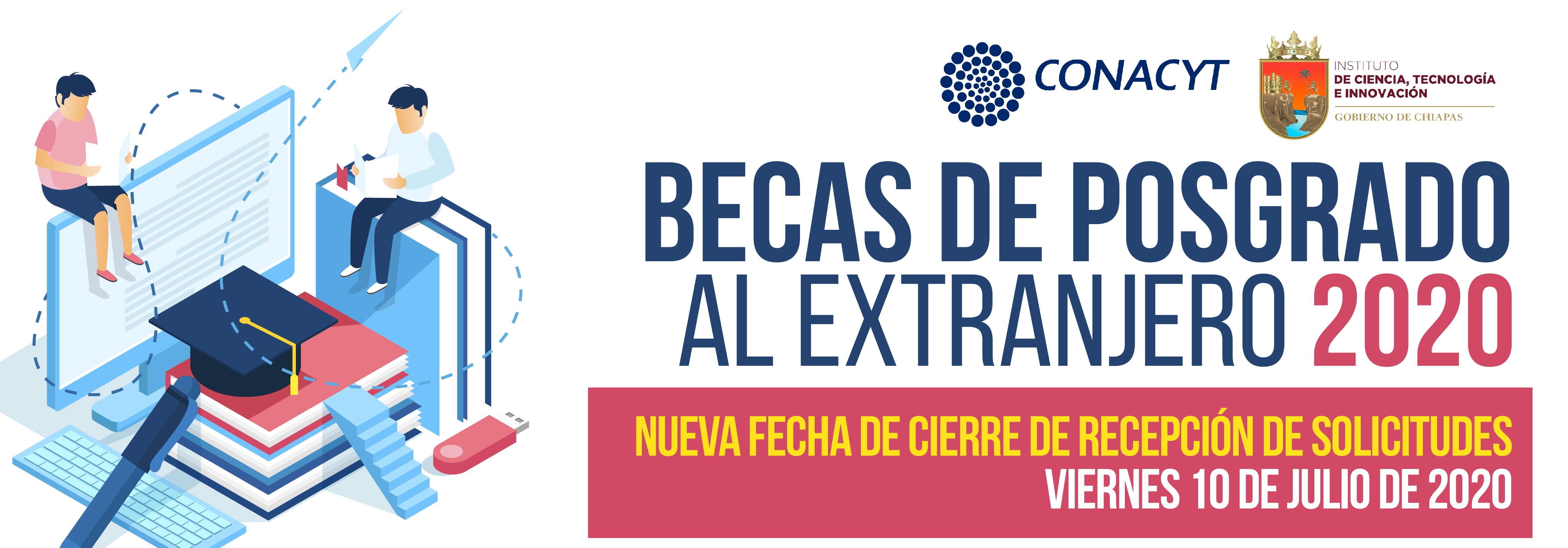 BECAS CONACYT-REGIONAL SURESTE 2020 ESTADOS PARTICIPANTES: Campeche, Chiapas, Quintana Roo, Tabasco y Yucatán